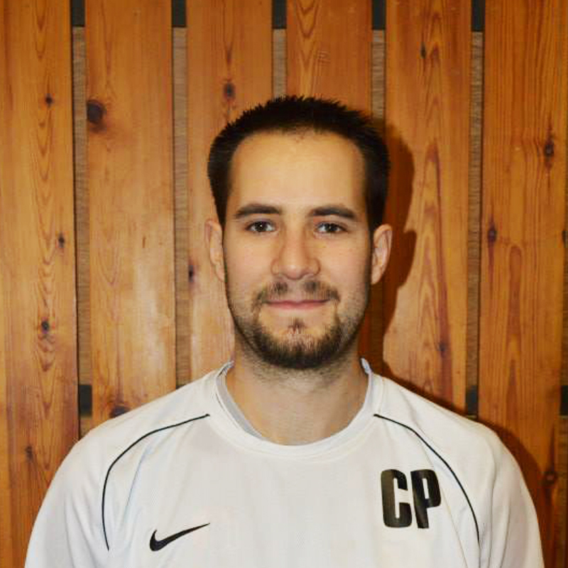 Christophe Pip